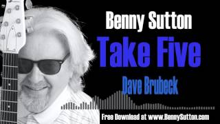 Take Five by Dave Brubeck - 2016 Latin Jazz version