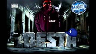 EMIL EAZY THUGSTA Representin LOESTA - Real South Central Gangsta [Eazy-E Birthday Show (2012)]