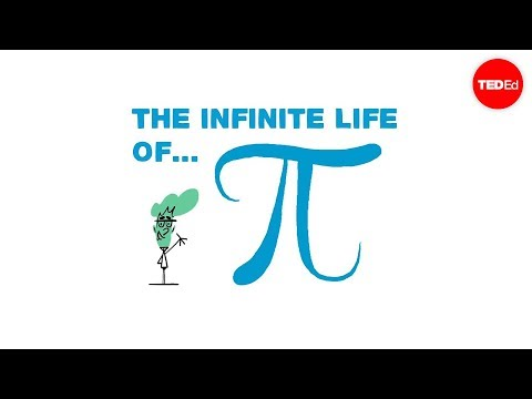 The infinite life of pi - Reynaldo Lopes