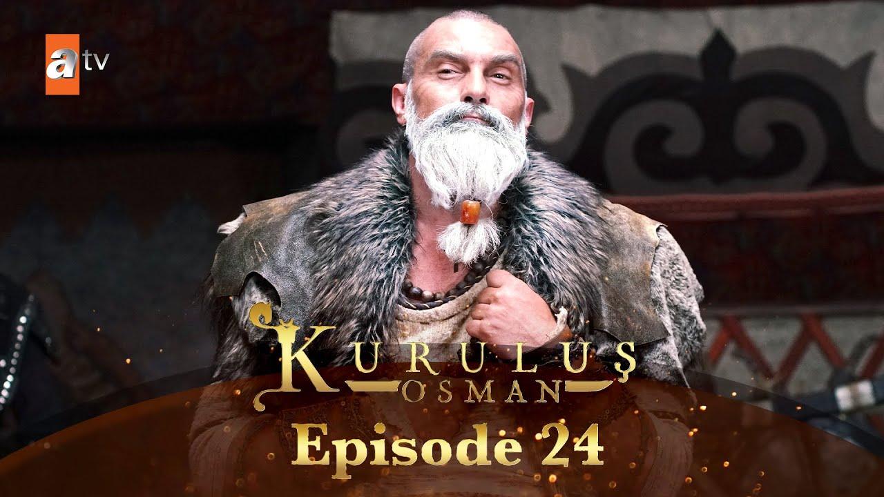 Download Kurulus Osman Urdu | Season 2 - Episode 24