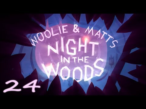 Best Friends Play Night in the Woods (Part 24)