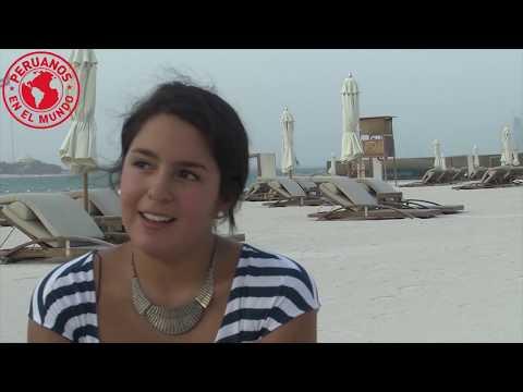 Estudiando en Emiratos (Abu Dabi & Dubai)