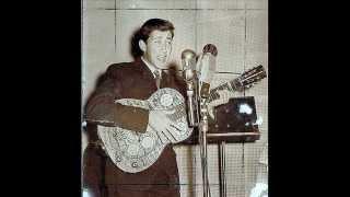 Luis Aguilé - Mira que Luna - 1959  Hi  Fi
