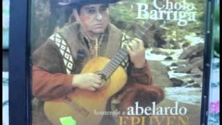 Despues del Invierno CHOLO BARRIGA-EL MAITEN