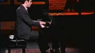 Schumann: Romance op. 28 #2, Stephen Ham, Piano