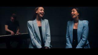 Du hast mich stark gemacht - Nina Hirschler & Marie Hirschler (Helene Fischer Cover)