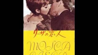 「リーザの恋人」1965 Un Amore e un Addio (Donde tú estés )