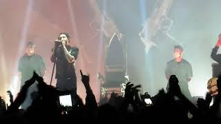 Marilyn Manson - Third day of a seven day binge - Nancy 01 12 17