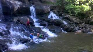 Cachoeira do Roncador (Borborema-PB)
