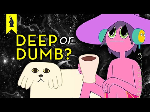 THE MIDNIGHT GOSPEL: Is It Deep or Dumb?