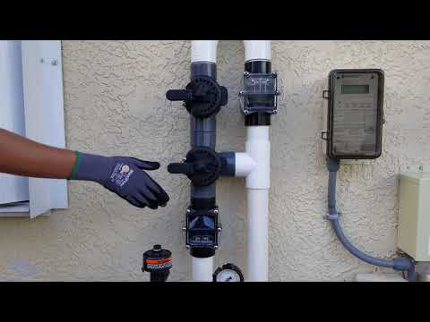Solar Pool Heating – How to Use Your System From Florida Solar Design Group in Fort Myers, FL