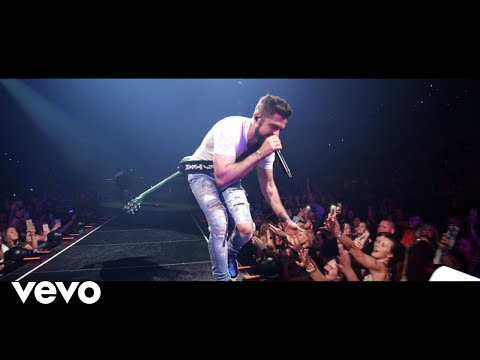 Ty Bailey - New Video from Thomas Rhett for Life Changes