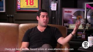 President A&R at Interscope Aaron Bay-Schuck Talks Networking in The Music Industry