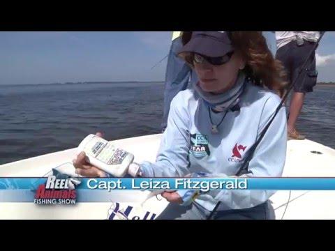 Reel Animals Fishing Show 1502