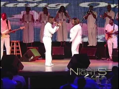 "DETROIT & SHAKAYLA SINGS ASHFORD & SIMPSON'S ""IT SEEMS TO HANG ON"" AT TALLAHASSEE NIGHTS LIVE"