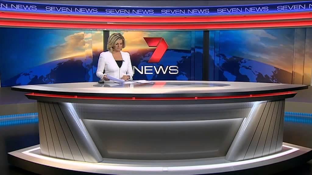 Seven News - tendency of Aug 22