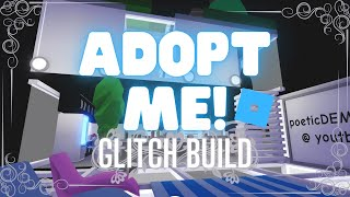 TINY MANSION - IN TINY HOME - ROBLOX - ADOPT ME