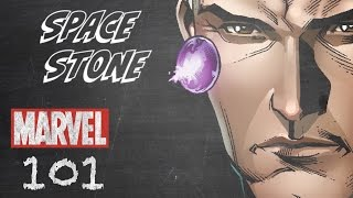 Space Stone - Marvel 101