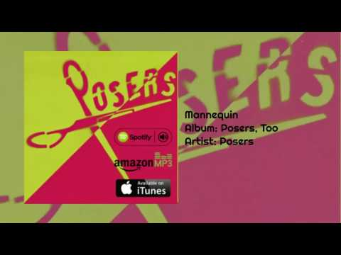 Posers - Mannequin