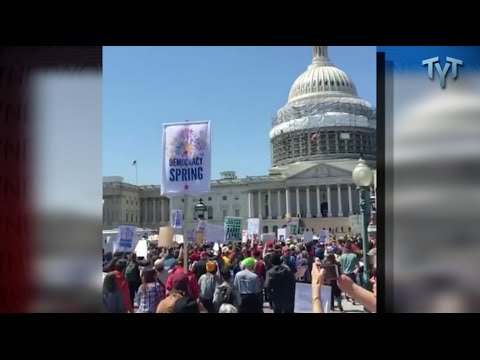 Fighting Racism for 50 Years: Heather Booth on #DemocracySpring