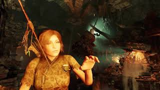 Shadow of the Tomb Raider - Howling Caves Kuwaq Yaku Challenge Tomb Location & Complete