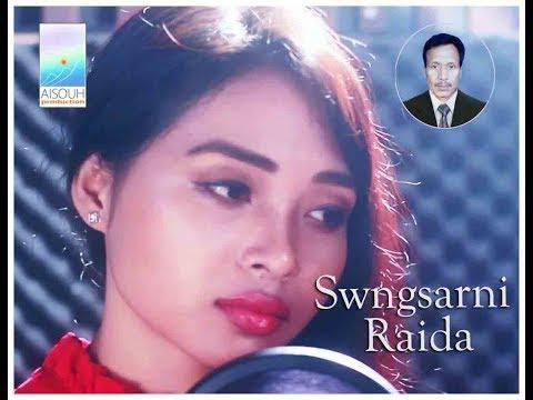 SWNGSAR NI RAIDA II PARMITA REANG II OFFICIAL MUSIC VIDEO