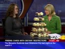 Wedding Cakes: Vegetarian & Dietary Options - Memphis TN