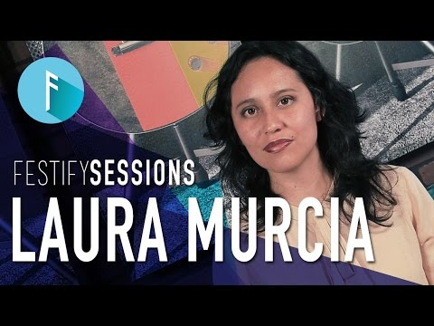 """Festify Sessions: Laura Murcia - """"Las Curanderas"""""""