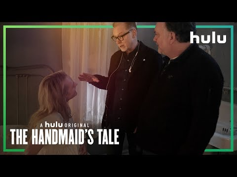 """The Handmaid's Tale • Inside the Episode """"Smart Power"""" S2EP9"""