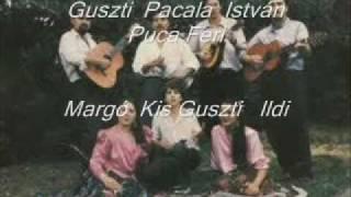 Nagyecsedi Fekete Szemek.Kerek ez az erdő / Cigány zenék-Gipsy Folk Music