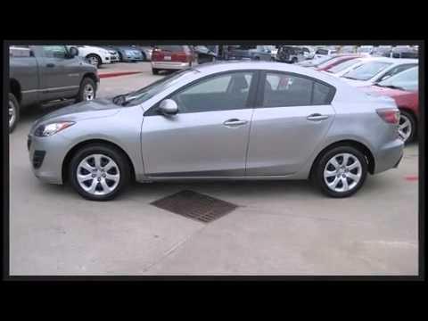 2010 Mazda Mazda3 i Sport in Madisonville, KY 42431 - YouTube