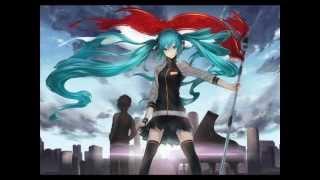 Hatsune Miku-Indonesia Raya remix