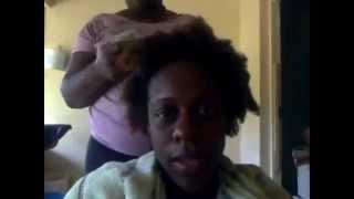 35 weeks Pregnant/ Hair Loss!?/Skin Changes