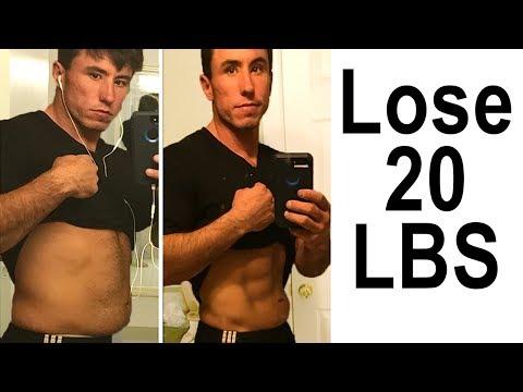 Lose 20lbs in 6 Weeks (GRAVITY CHALLENGE REVIEWS)