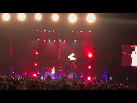 Soy Peor Bad Bunny Pepsi Center