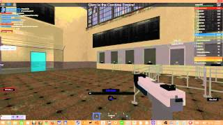 ROBLOX ville 17 Roleplay pt 4