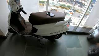 Hero Best Selling 125cc Scoote…