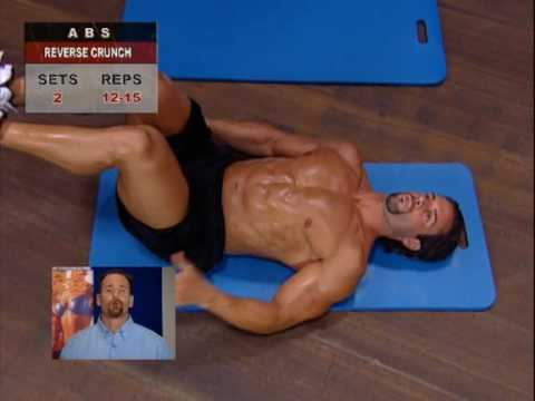 Muscle & Fitness - Training System - ABS - Part:02/06