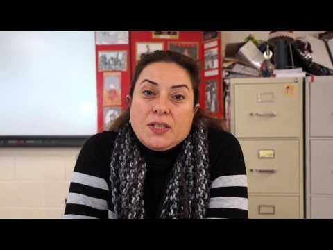 Cholla High Magnet School Electives Fair for 2015-2016