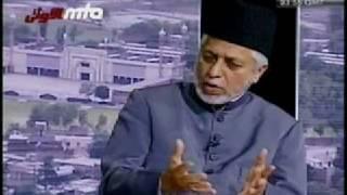 The Persecution of Ahmadiyya Muslim Community in Pakistan - Programme Part 1\7