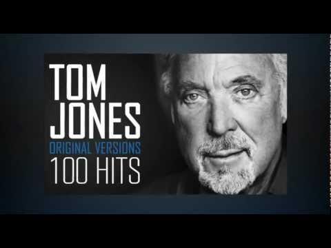 TOM JONES - 100 HITS - 5CD - TV-Spot