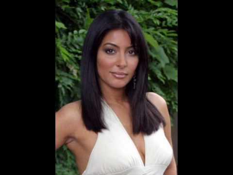 Arab Beauty - Laila Rouass