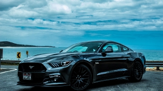 2017 Ford Mustang GT Review | MotorFirma.com