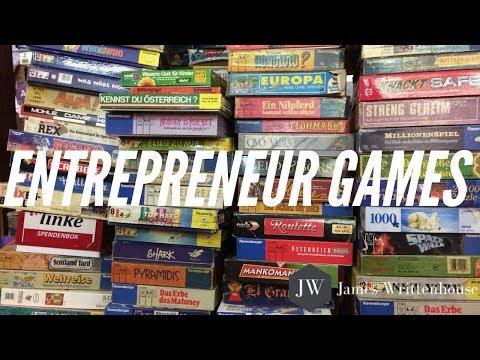 Entrepreneur Games