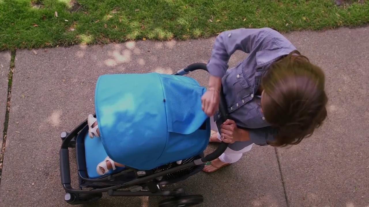 Люлька UPPAbaby для колясок Vista и Cruz