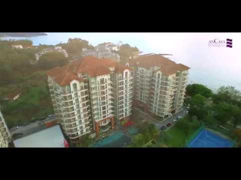 AnCasa Residences, Port Dickson - Drone Video