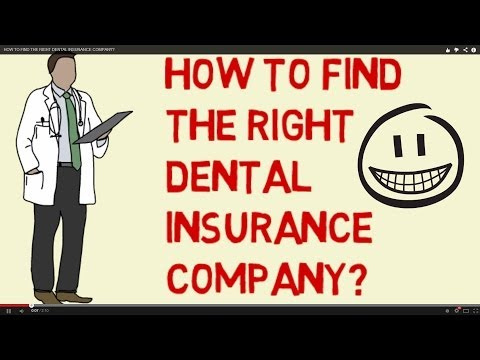 how-to-find-the-right-dental-insurance-company?