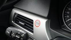 Bmw E90 Frischluftgrill Ersetzen