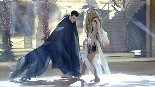 Pro Dance - Orinoco Flow | Dancing With the Stars | RTÉ One
