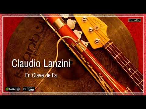 Claudio Lanzini. En Clave De Fa. Melodías En Fagot. Jazz, Bossa Nova, Funk, Blues Y Swing